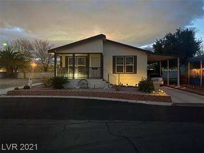 Residential Property for sale in 5300 East Desert Inn Road 266, Las Vegas, NV, 89122