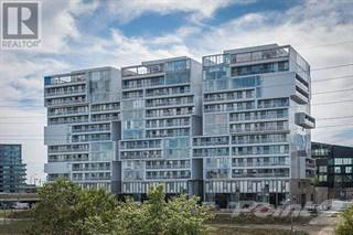Single Family for sale in 1005 - 32 TROLLEY Crescent  1005, Toronto, Ontario