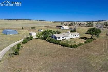 Farm And Agriculture for sale in 17144 McClelland Drive, Black Forest - Peyton CCD, CO, 80831