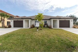 Multi-family Home for sale in 4707/4709 Skyline Boulevard, Cape Coral, FL, 33914
