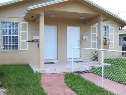 Multifamily for sale in 2782 SW 31st Pl, Miami, FL, 33133