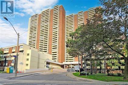 Single Family for sale in 1 MASSEY SQ 1508, Toronto, Ontario, M4C5L4