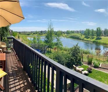 Single Family for sale in 72 COUGAR RIDGE GR SW, Calgary, Alberta