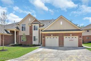 Condo for sale in 29562 Woodpark Circle 108, Warren, MI, 48092