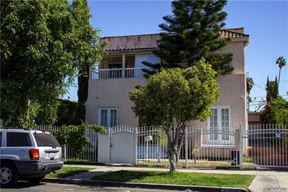 Multifamily for sale in 3014 9th Avenue, Los Angeles, CA, 90018