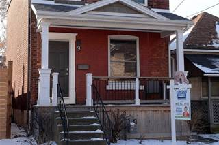 Single Family for sale in 9 ROSSMORE Avenue, Hamilton, Ontario