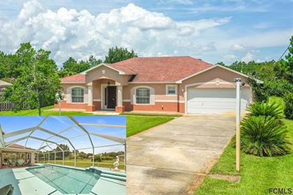 Residential Property for sale in 34 Felwood Lane, Palm Coast, FL, 32137