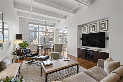 Residential Property for sale in 448 West 37th Street 9B, Manhattan, NY, 10018
