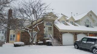 Townhouse for sale in 62 WILLOW Parkway, Buffalo Grove, IL, 60089