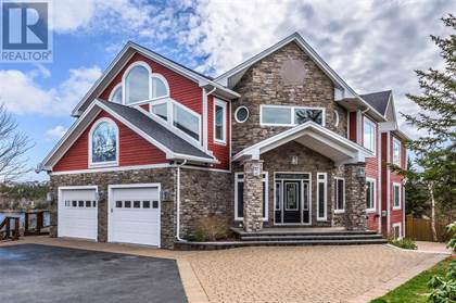 Single Family for sale in 293 Buckingham Drive, Paradise, Newfoundland and Labrador, A1L2G3