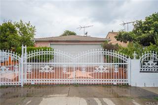 Multi-family Home for sale in 2228 S Genesee Avenue, Los Angeles, CA, 90016