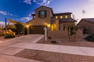 Single Family for sale in 17811 W HADLEY Street, Goodyear, AZ, 85338