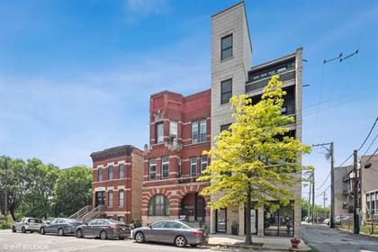 Residential Property for sale in 744 North May Street 202, Chicago, IL, 60642