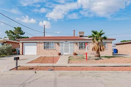 Propiedad residencial en venta en 8290 Valle Alegre Drive, El Paso, TX, 79907