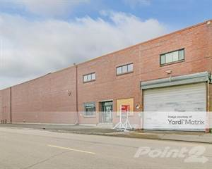 Industrial for sale in 8000 East 40th Avenue, Denver, CO, 80207
