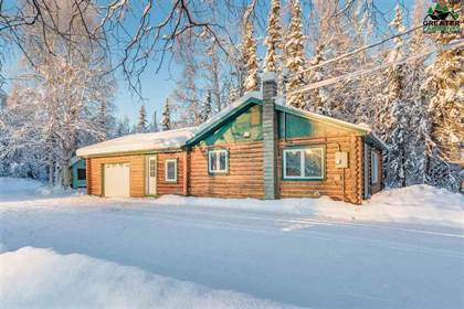 Residential Property for sale in 3325 19TH AVENUE, Fairbanks, AK, 99709