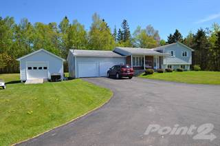Residential Property for sale in 22 Mount View Road, Sackville, NB, Sackville, New Brunswick