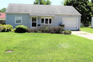 Single Family for sale in 514 Shadowlawn, Danville, IL, 61832