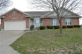 Single Family for sale in 503 Country Club Square Drive, Cameron, MO, 64429