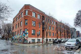 Apartment for sale in 614 Rue St-Philippe, #5, Montreal, Quebec