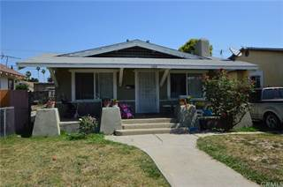 Multi-family Home for sale in 1103 W 53rd Street, Los Angeles, CA, 90037