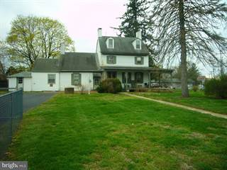 Single Family for sale in 607 SMYRNA CLAYTON BOULEVARD, Smyrna, DE, 19977
