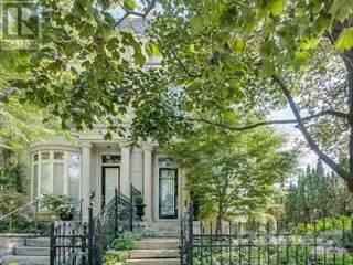 Single Family for sale in 413 WALMER RD, Toronto, Ontario