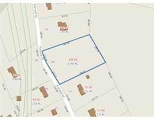 Land for sale in 29 Forrest, Berkley, MA, 02779