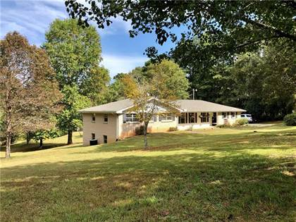 Residential Property for sale in 1934 Pine Road, Buford, GA, 30519