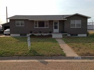 Single Family for sale in 601 Osage Avenue, Satanta, KS, 67870
