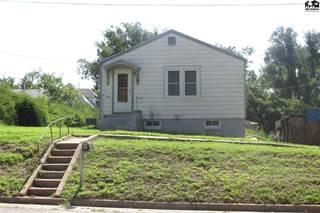 Single Family for sale in 404 S Walnut, Medicine Lodge, KS, 67104