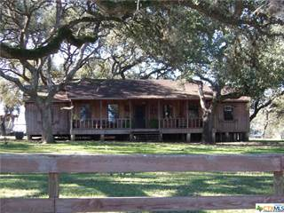 Single Family for sale in 5877 County Road 436, Yoakum, TX, 77995