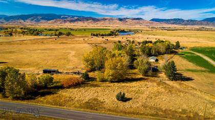 Lots And Land for sale in 2135 E River Road, Livingston, MT, 59047