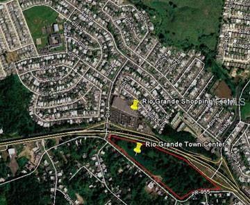 Commercial for rent in State Road Pr-3 INT. PR-955, Rio Grande, PR, 00745