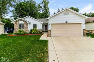 Single Family for sale in 6016 Mulberry, Sterling Heights, MI, 48314