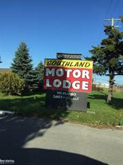 Comm/Ind for sale in 18732 Dix-Toledo Hwy, Brownstown, MI, 48193