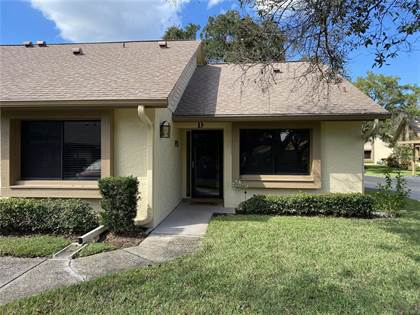 Residential Property for sale in 2546 OAKLEAF LANE 35D, Clearwater, FL, 33763