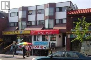 Comm/Ind for sale in 694 BLOOR ST W, Toronto, Ontario, M6G1L4