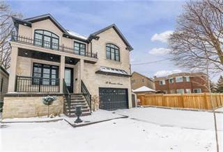 Residential Property for sale in 12 Brownlea Ave, Toronto, Ontario