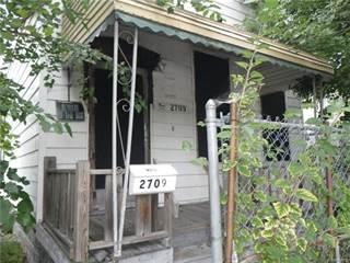 Single Family for sale in 2709 COCHRANE Street, Detroit, MI, 48216
