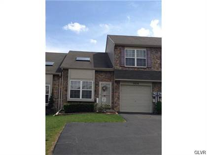 Residential Property for rent in 5636 Stonecroft Lane, Lower Macungie, PA, 18106