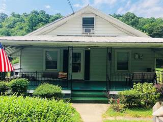Single Family for sale in 7118 OKEY L PATTESON ROAD, Scarbro, WV, 25917