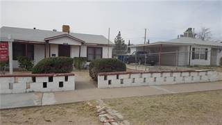 Residential Property for sale in 1609 Chelsea Street, El Paso, TX, 79903
