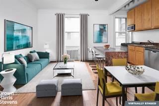 Co-op for sale in 59 PINEAPPLE STREET 2L, Brooklyn, NY, 11201