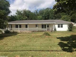 Single Family for sale in 1811 N 1st St, Glenwood, AR, 71943