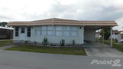 Residential Property for sale in 7100 Ulmerton Road, Lot # 741 (1230), Largo, FL, 33771