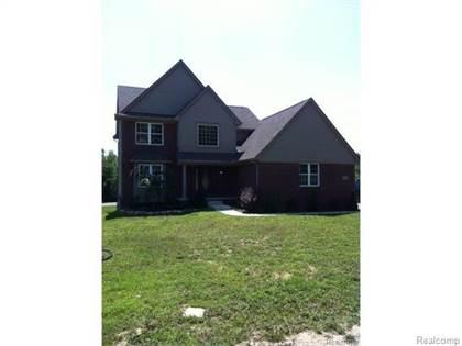 Residential Property for sale in PAR 2 SUTTON, Dryden, MI, 48428