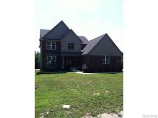 Single Family for sale in PAR 2 SUTTON, Greater Metamora, MI, 48455