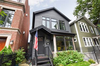 Residential Property for sale in 1850 North Bissell Street, Chicago, IL, 60614