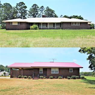 Residential Property for sale in 611 FIVEASH RD, Oakfield, GA, 31772